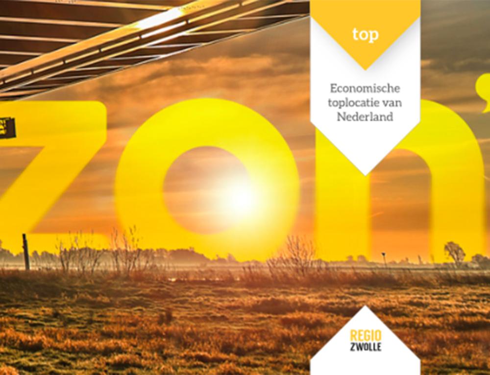 Weer twee dikke edities van ZON' regio Zwolle en INN'Twente